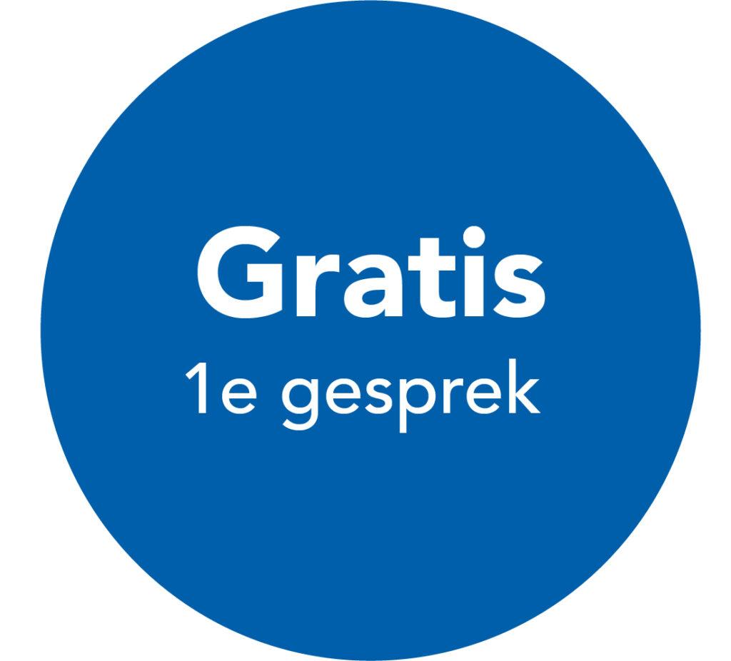Gratis 1e gesprek Huis & Hypotheek Hoorn