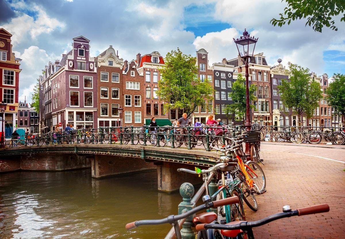 Establishment Amsterdam (InFact) image