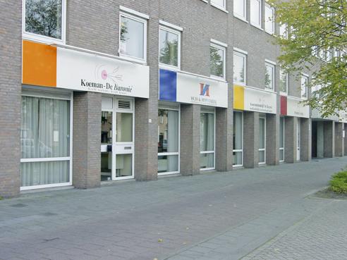 Establishment De Baronie (Breda) image