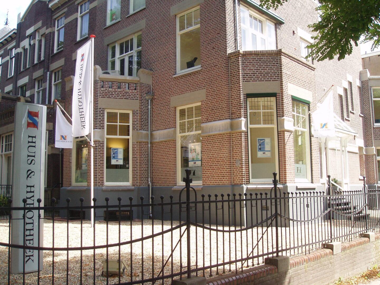 Establishment Nijmegen image