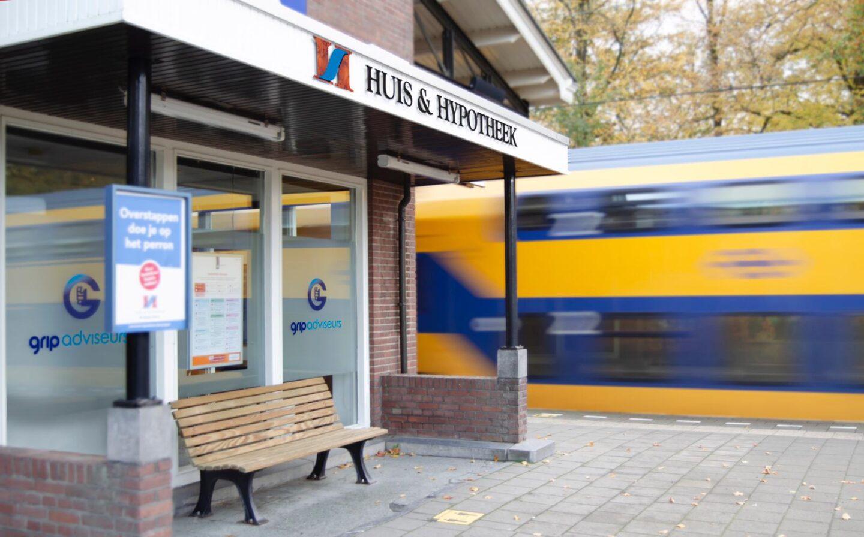 Establishment Nunspeet Station image