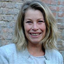 Anneke Veldhuizen