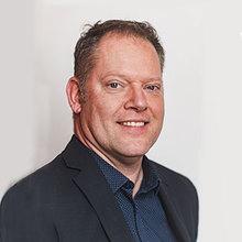 Chris van der Harten