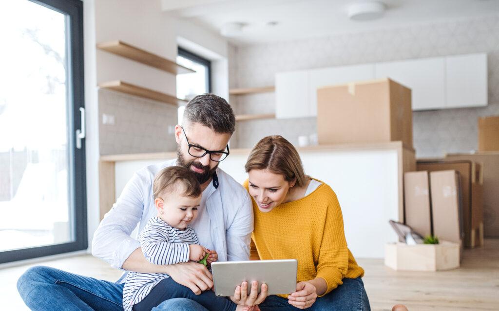 Eerste huis kopen - hypotheekadvies Huis Hypotheek