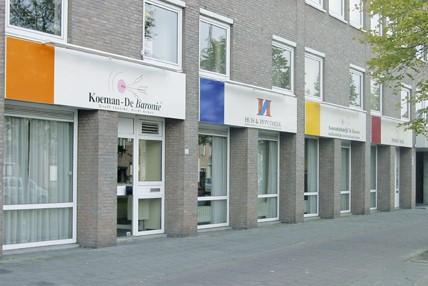 De Baronie (Breda)