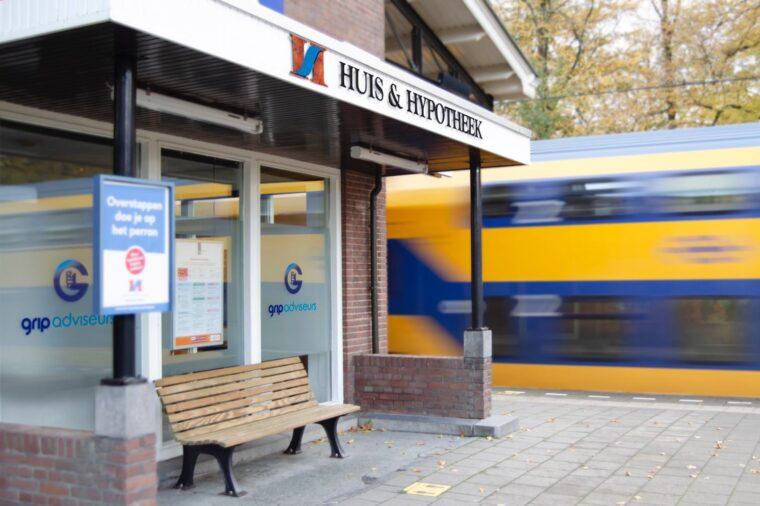 Nunspeet Station