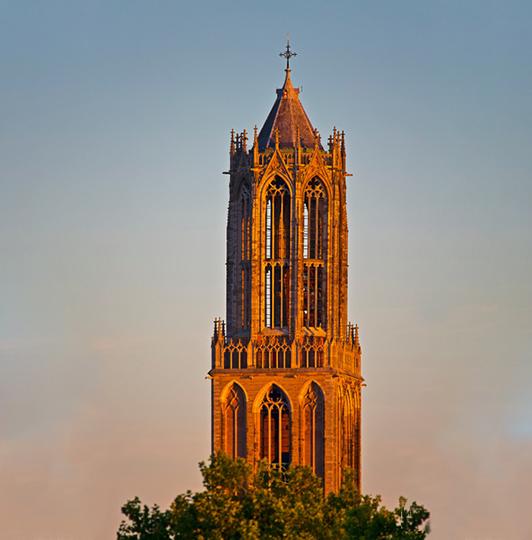 Establishment Utrecht West image