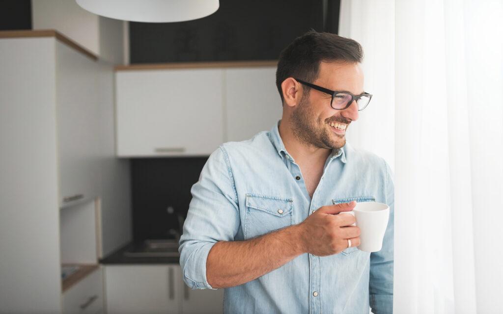 Huis kopen zonder vast contract - Huis - Hypotheek