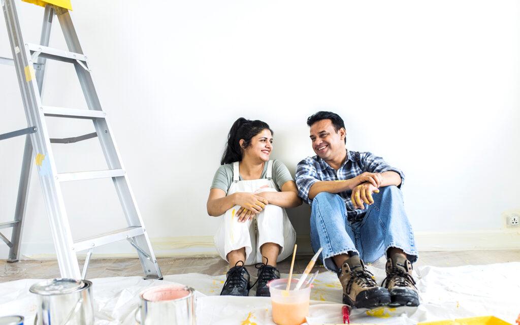 Verbouwen - Huis- Hypotheek