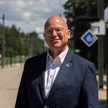 Johan de Vries