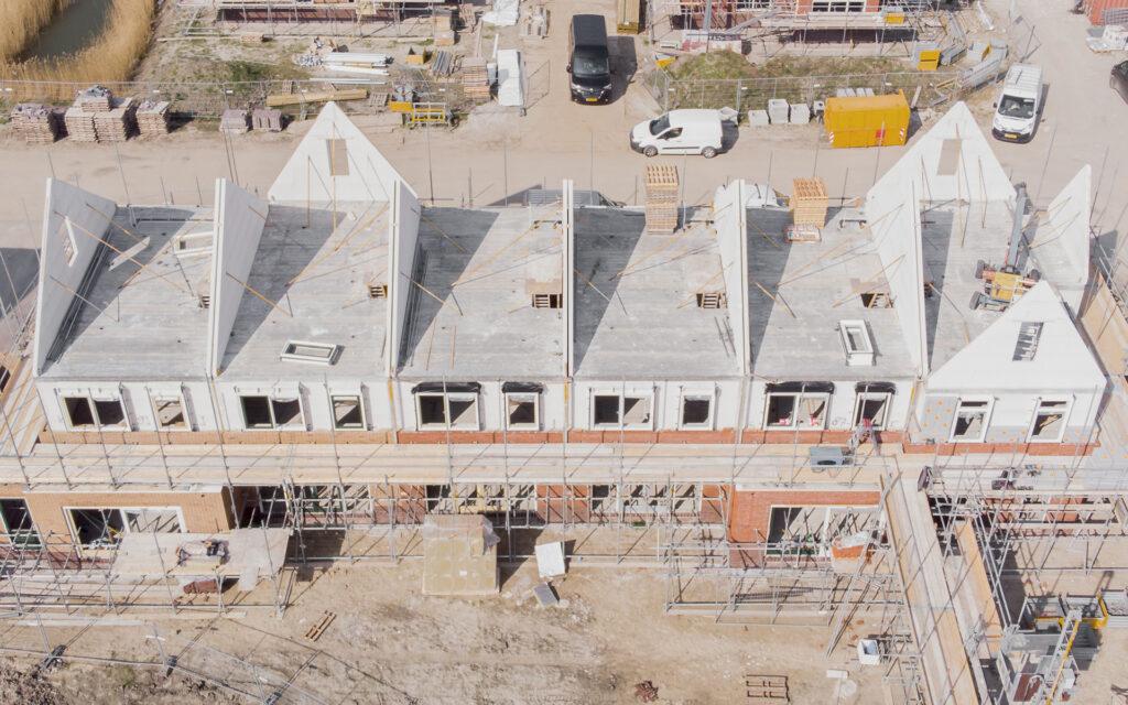Nieuwbouw woning kopen?