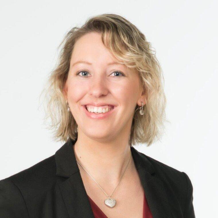 Sabine Otten