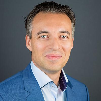 Sander Werkhoven