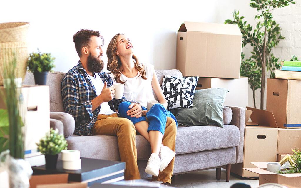 Voordelen en nadelen van kopen en huren - Hypotheekadvies - Huis-Hypotheek