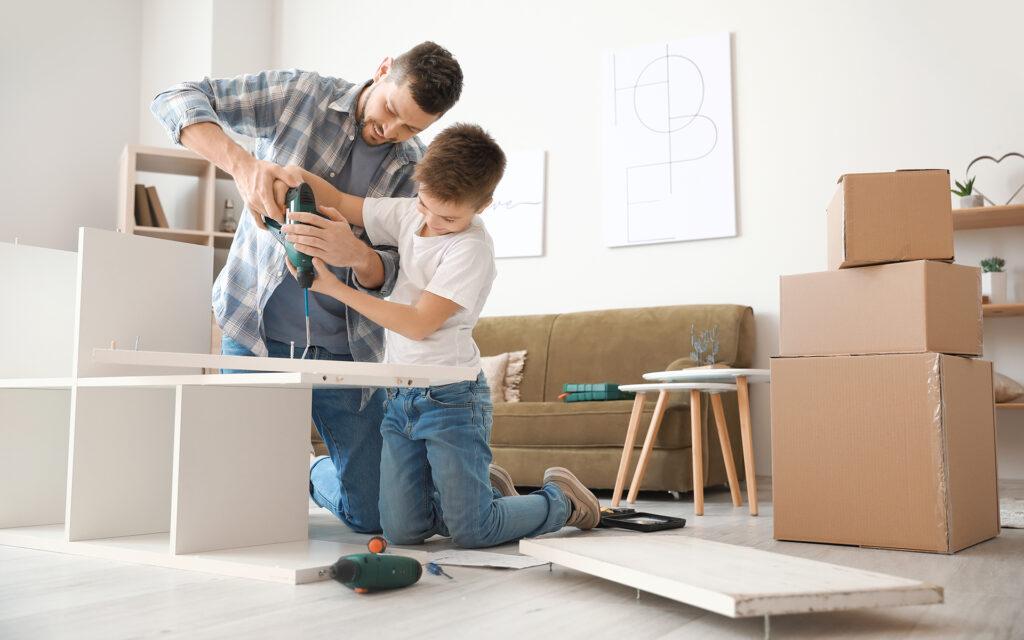 Voordelen en nadelen van het kopen van een nieuwbouwwoning