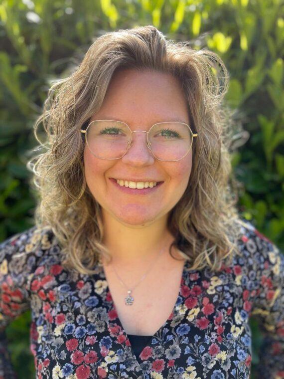 Eline Moorman