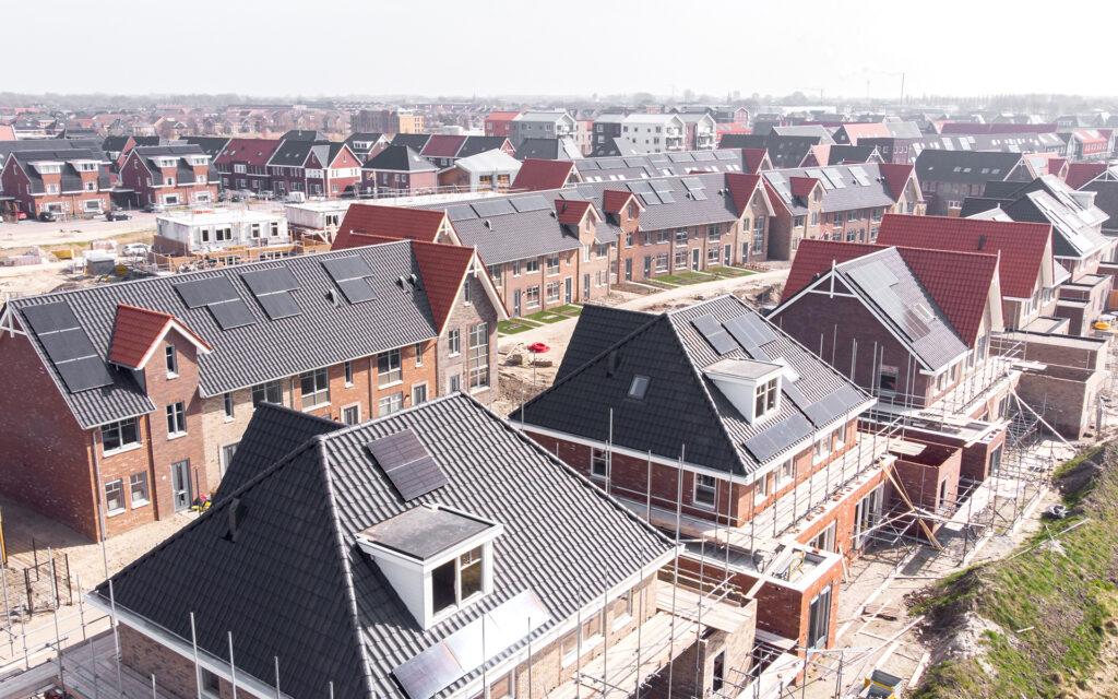 Nieuwbouw of bestaande bouw - Huis & Hypotheek