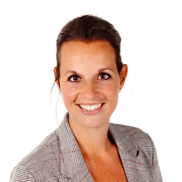 Jennifer Maarschalkerweerd