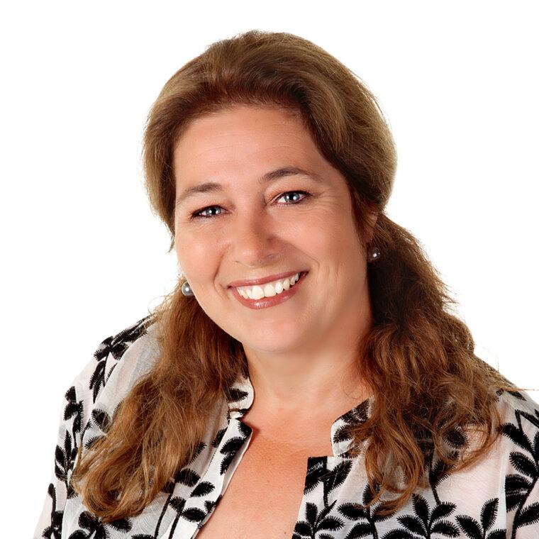 Patricia van Gulik