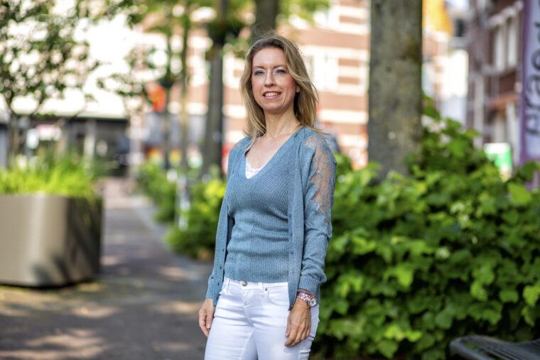 Monique van den Goor